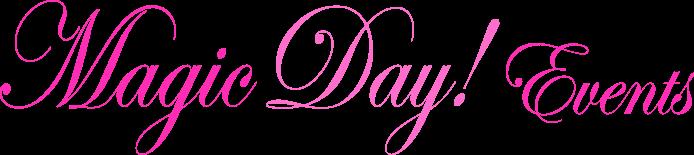 Magic Day Event